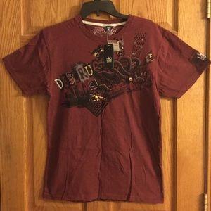 MICROS 👑 DESTRUCT T-shirt Tee T shirt